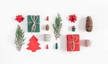 Yılbaşı dekorasyonu için yaratıcı fikirler!