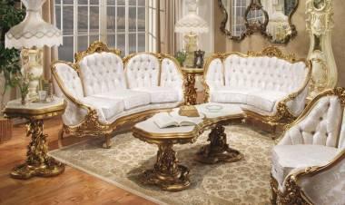 Viktorya Tarzı Ev Dekorasyonu Nedir?