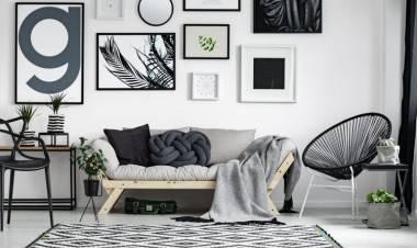 Modern Ve Şık Salon Dekorasyonlarına 7 Çarpıcı Örnek
