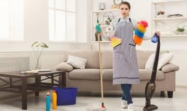 Ev Temizliği Yaparken Nakitten Ve Vakitten Kazandıracak 6 Püf Noktası