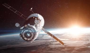 Uzaydan İnternet Dönemi Başlıyor: 400 Mbit Hız!