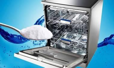 Bulaşık Makinenizi Nasıl Temizleyebilirsiniz?