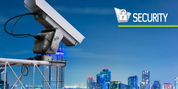 Uluslararası Güvenlik Sistemleri Hizmetleri Ekipmanları ve RFID Fuarı