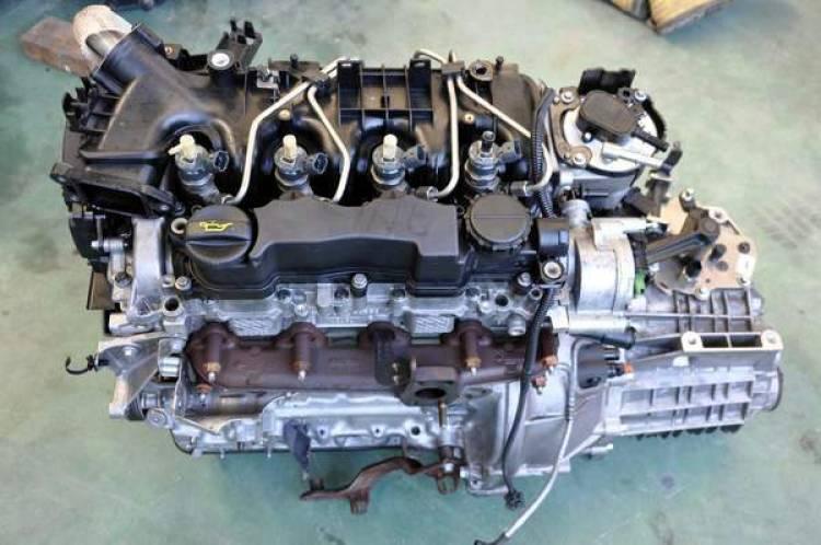 TDCI Motor Nedir?