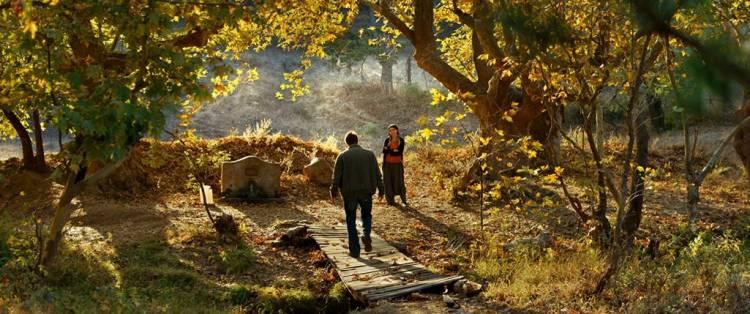 Ahlat Ağacı Filmi Nerede Çekildi?