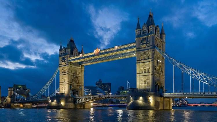 Türkiye lüks konutta Londra ile yarışıyor