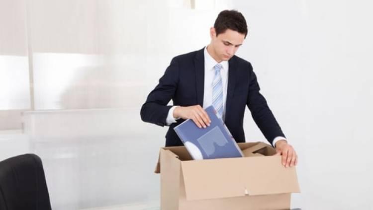 İşinden ayrılmadan önce yapman gereken 4 şey