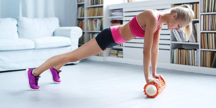 Evde Yapabileceğiniz Bikini Sezonuna Hazırlık Egzersizleri