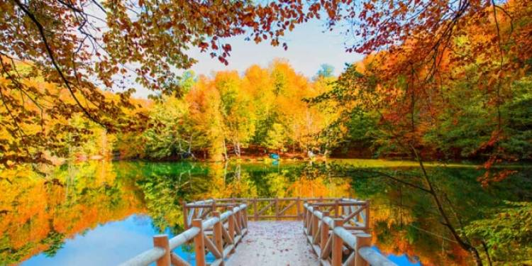 Sonbaharda Güzelleşen 10 Tabiat Parkı