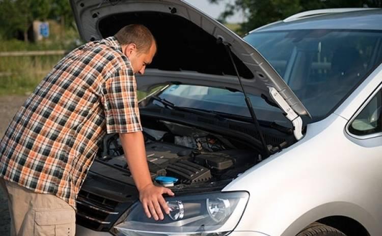 Araç Sorunları ve Çözüm Önerileri