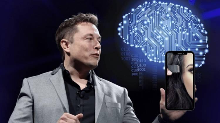 Elon Musk, İnsan Beynine Çip Yerleştirecek!
