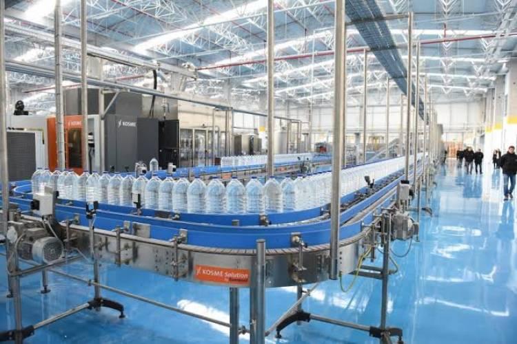 Su Üretim Fabrikası Kurmak