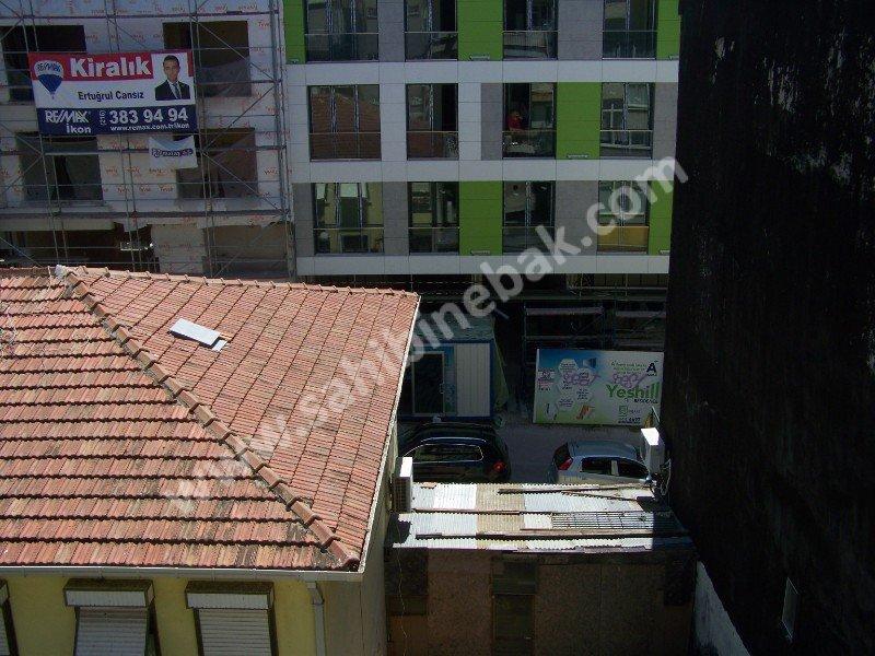 MALTEPE DE BAĞLAR BAŞINDA 2+1 SATILIK DAİRE HAYAT EMLAK OFİSİ - Sahibinebak.com