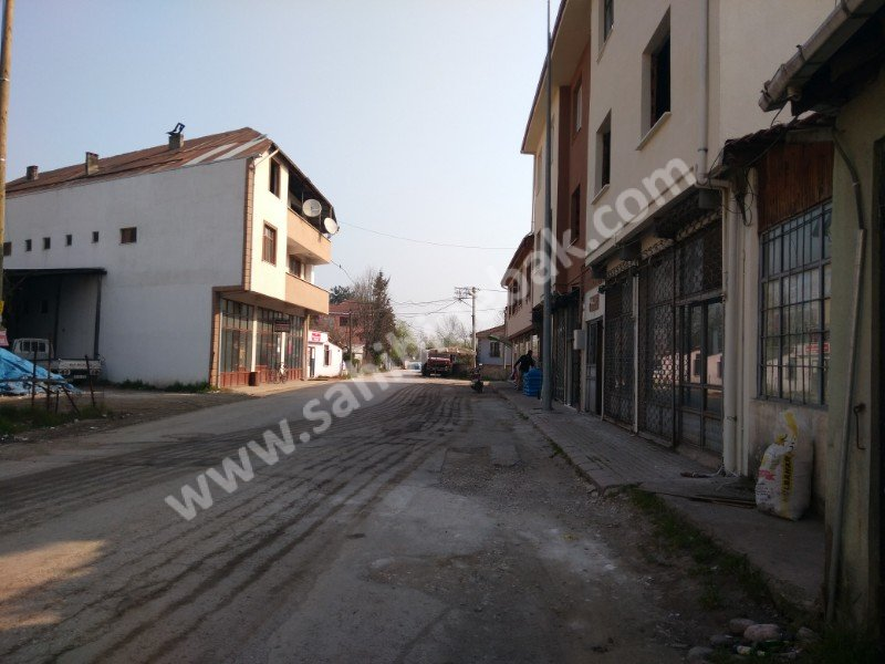 DÜZCE/GÖYAKA DA KARDUZ EMLAK DAN SATILIK TİCARİ KONUT İMARLI 350 M2 SATILIK ARSA - Sahibinebak.com