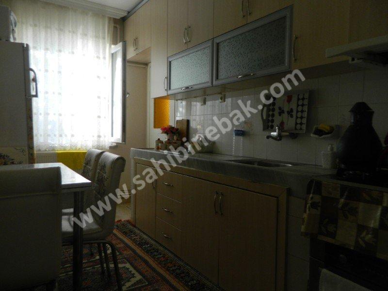 Bursa orhangazi hürriyet mh satılık 2+1 daire - Sahibinebak.com