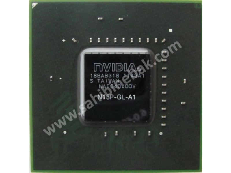 Notebook Chip N13P-GL-A1 ERSEN TEKNOLOJİ - Sahibinebak.com