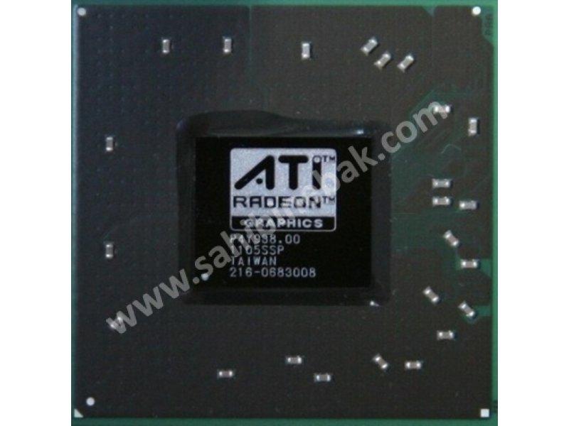 Notebook Chip 216-0683008 (Refurbished) ERSEN TEKNOLOJİ - Sahibinebak.com