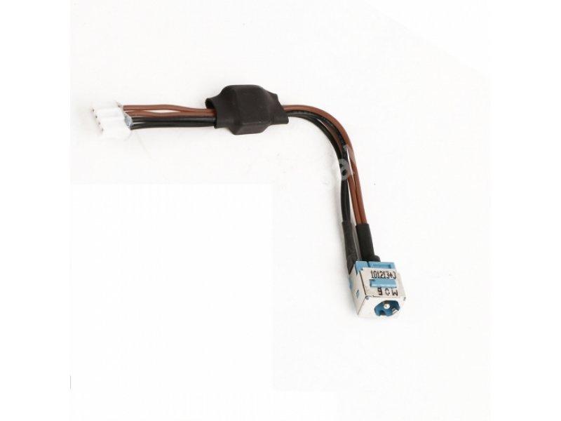 Acer 5672 Dc Power Jack PJ059 ERSEN TEKNOLOJİ - Sahibinebak.com