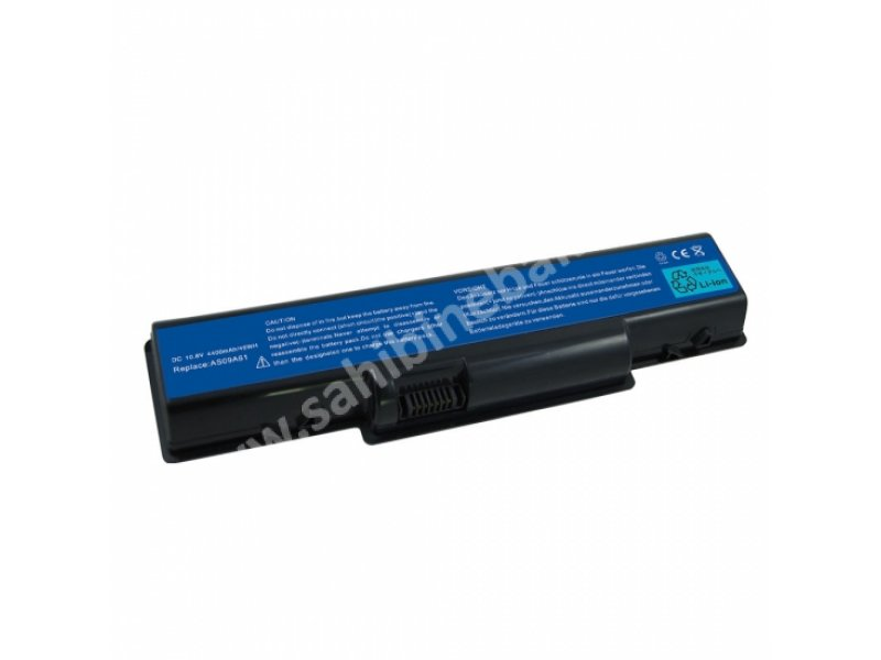 ACER AS07A31 Notebook Batarya Pil  ERSEN TEKNOLOJİ - Sahibinebak.com