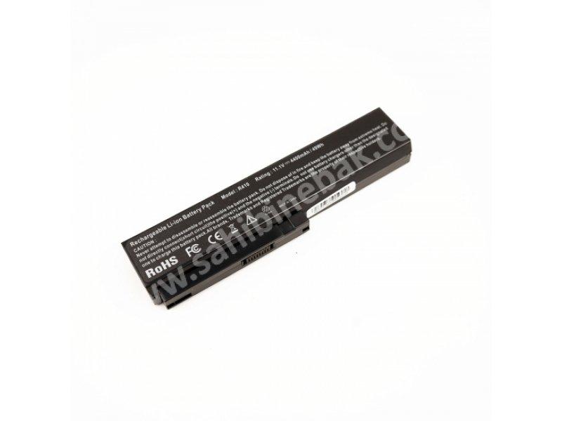 3ur-18650-2-t0295 Laptop Batarya Pil ERSEN TEKNOLOJİ - Sahibinebak.com