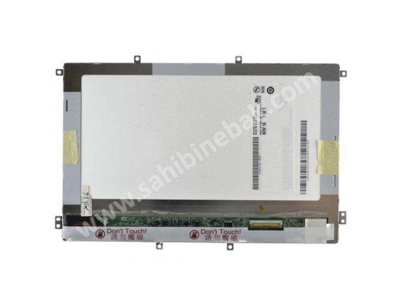 10.1 Slim LED IPS Ekran 40Pin ERSEN TEKNOLOJİ - Sahibinebak.com