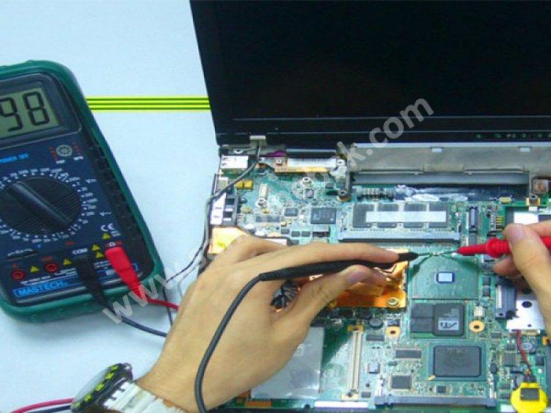 Laptop Şarj Girişi (Soket) Arızaları  ERSEN TEKNOLOJİ - Sahibinebak.com