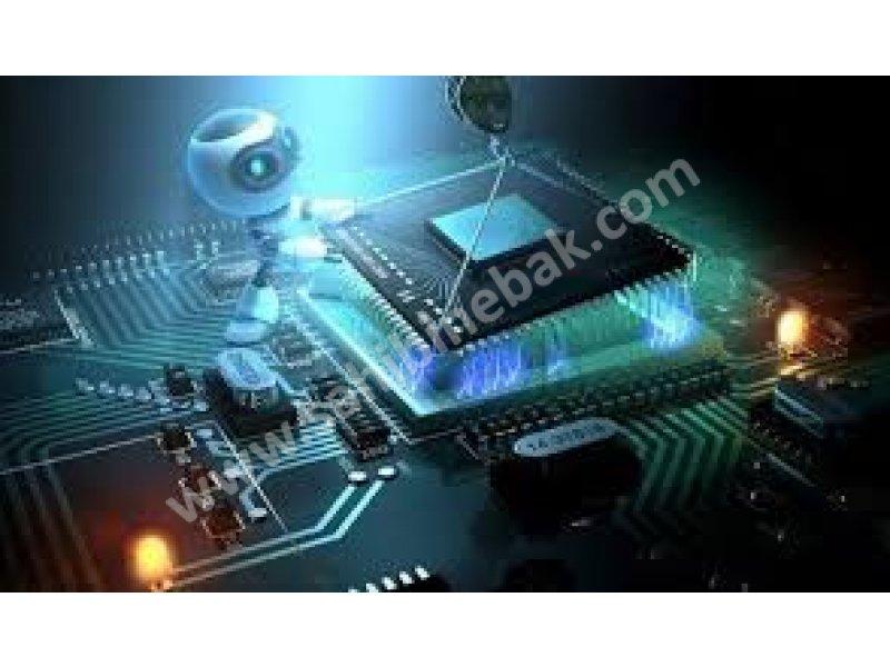 Laptop Anakart Arızası Nasıl Anlaşılır ERSEN TEKNOLOJİ - Sahibinebak.com