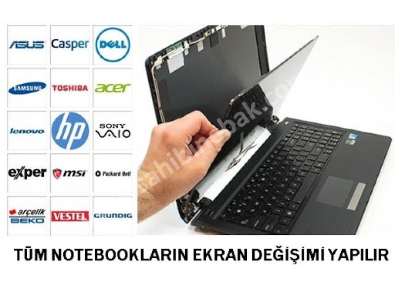 Casper Laptop Ekran Tamiri ERSEN TEKNOLOJİ - Sahibinebak.com