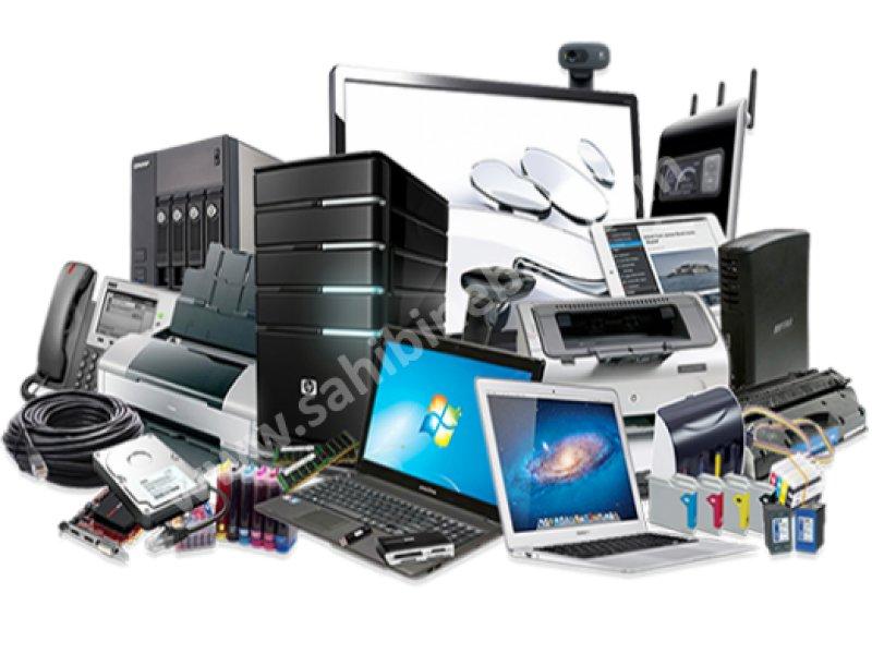 Bilgisayar Tamiri Nedir?  ERSEN TEKNOLOJİ - Sahibinebak.com