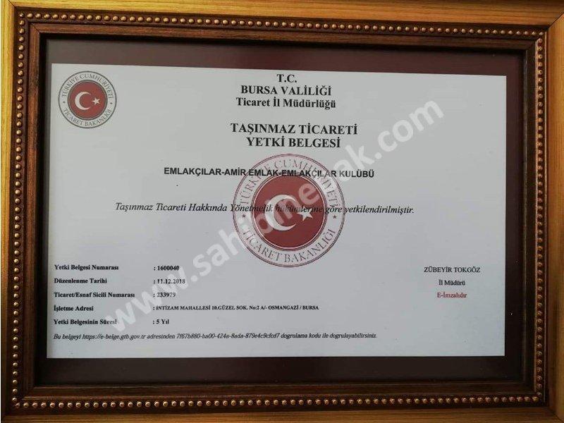 OSMANGAZİ DE KİRALIK DUBLEKS VE DAİRELER EMLAKÇILAR GAYRİMENKUL DE - Sahibinebak.com