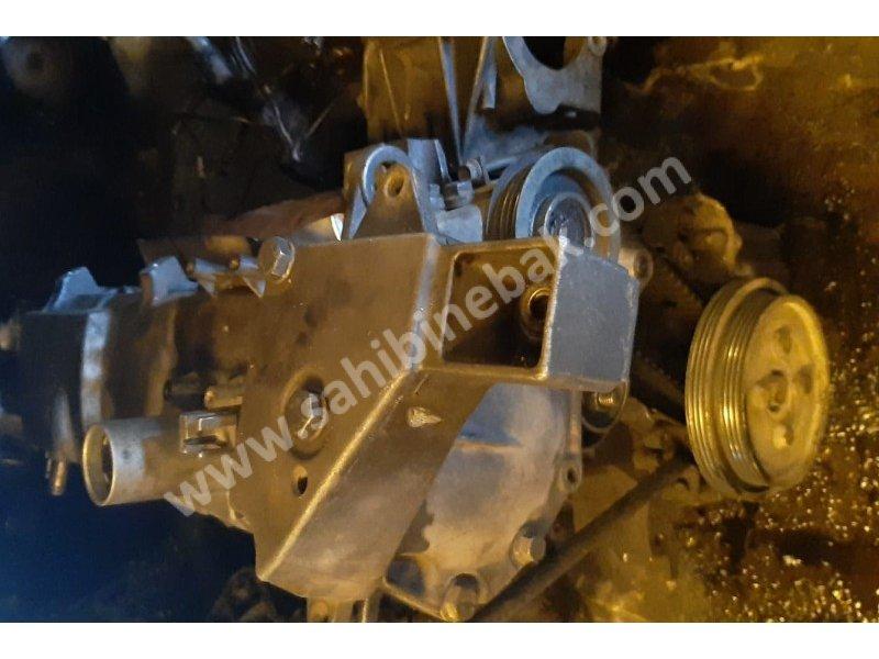 Dacia logan 1.4 8v çıkma motor