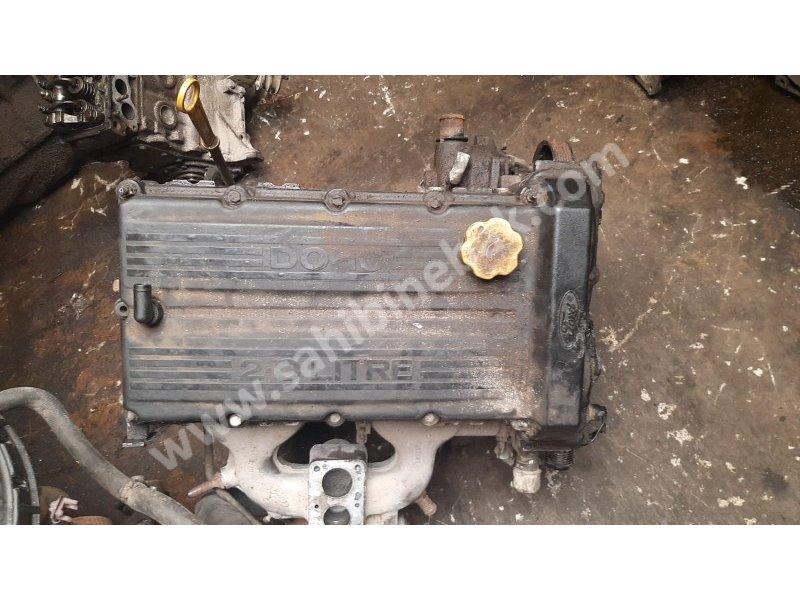 Ford sierra 2.0 karbüratörlü çıkma doch motor