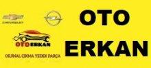 OTO ERKAN